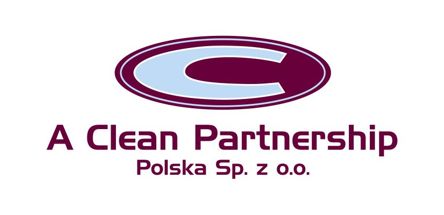 logo a clean partnership - O firmie